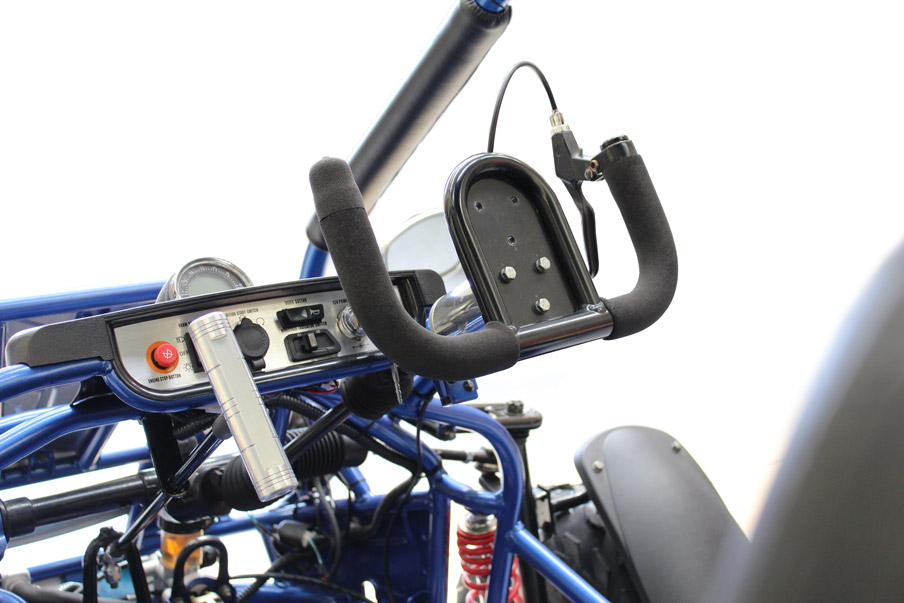 Melrose Disabled Hand Controls